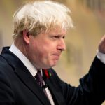 """Johnson & Cameron: London's Mayor Boris Johnson may be beloved for his buffoonery back in the UK but his jibes at the expense of  the French are not met with smiles over here. Speaking at the 2012 Tory party conference, he said that France's Socialist president Hollande had brought """"tyranny and terror to France"""". Johnson has also annoyed the French by promising to welcome the French people fleeing rising taxes with open arms, in a similar dig to PM David Cameron's famous """"red carpet"""" jibe. Photo: Leon Neal/AFP"""
