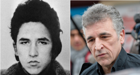 France's 'eternal inmate' released after 38 years