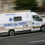 French woman stabs her husband 318 times