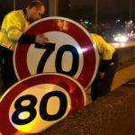 Slow down: Speed limit to drop on Paris ring road