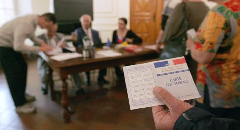 Why EU expats should be given the vote in France