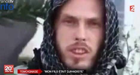 Second French brother killed in Syria jihad