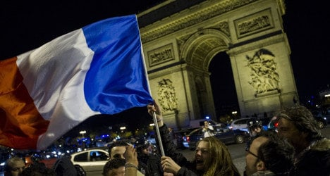 Ten reasons why France isn't becoming 'a tragedy'