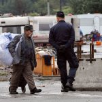 France doubles number of Roma evictions