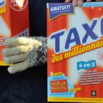 """FAIR TAX SYSTEM: """"The French and UK tax systems are based on different traditions. For one thing, the French tax system is fundamentally more redistributive. In the 2014 finance bill, the government has given specific, significant support to low incomes by increasing low-income relief and the bands of taxable income. A tax rate of 40% applies in the UK as soon as income reaches £32,011, whilst in France people benefit from a 30% tax rate until income reaches €71,397 (around £59,000).Photo: Philippe Huguen"""