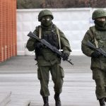 French concern grows over Ukraine tension