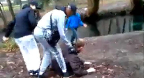 Outrage after attack on special needs student