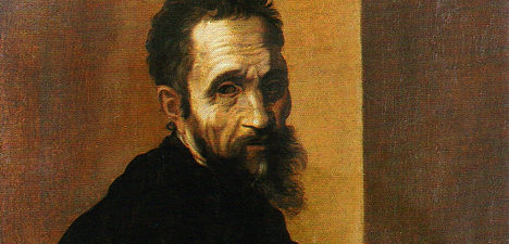 Michelangelo was skilled forger: French historian