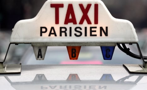 France targets Uber-style car-share services