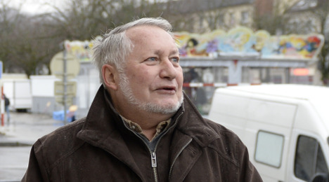 French priest acquitted over parishioner's rape