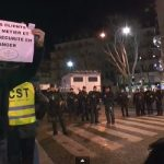 French taxi drivers agree to end wildcat strikes