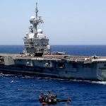 France hands UK €200m for ghost warship