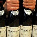 Prices of French wines soar after poor harvest