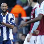 Anelka quits West Brom over quenelle fall out
