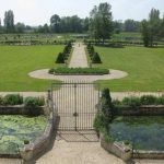 """The château comes with its own 17 hectares of private estate - Spacious enough for you to be able to host all your friends from back home for a summer barbecue. according to the description: """"The gardens have been landscaped and a peaceful lake attracts an abundance of wild life.""""Photo: Leggett"""