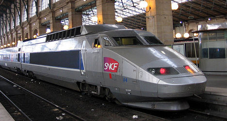 Holocaust: US fight for SNCF reparation goes on