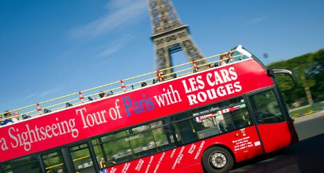 Unhappy visitors fight French tour operators