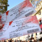 Rolling Stones Paris gig sells out in under an hour