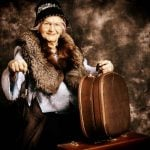 """<b>Se mémériser</b> This verb was another favourite among internet users. It comes from the French word """"mémé"""" (granny) and means to dress like a grandmother.  Photo: <a href=""""http://shutr.bz/O4JUmz"""">Shutterstock</a>"""
