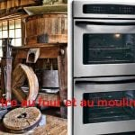 """4.""""Être au four et au moulin"""" - Literally it means """"To be in the oven and the mill"""". No help needed on this one.Photo: <a href=""""http://shutr.bz/1cT5ZL6"""">Shutterstock</a>, anamoly23/Flickr"""