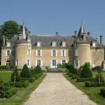 For just €100,000 more, (which lets face it, isn't that much if you are prepared to splash out nearly €3 million on a property) you can have this impressive 16th château in the Charente region of western France. Price €2,940,000.Photo: Leggett