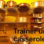 """9. """"Traîner une casserole"""" which was voted  the funniest expression literally means something along the ines of """"pulling a saucepan behind you"""". A few French politicans have landed in trouble over the years for the saucepans they were pulling.Photo: Burger Baroness/Flickr"""