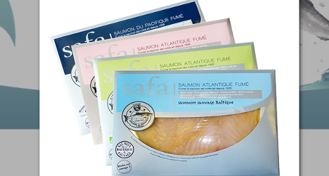 Listeria prompts smoked salmon recall in France