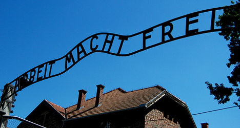 US wants swift deal with SNCF over Nazi trains