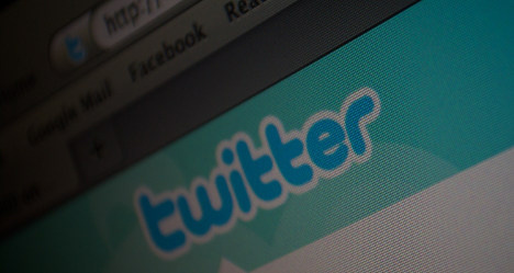Twitter buys French firm in 'social TV' push