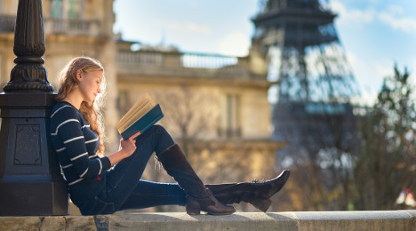 Froglit: Why books about France still sell
