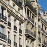 'It costs 20 years wages to buy a flat in Paris'