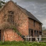 """<b>Really want to renovate?:</b> – While it may seem a great idea to buy a barn and renovate it, France is littered with stories of dashed expat dreams. Author on the subject Jon Lewis simply says: """"Don't buy anything you have to renovate because you will never find anyone to do it and if you do, they won't be competent."""" My French House's Patrick Joseph adds: """"Be realistic, a country house with no neighbours and lots of land might sound idyllic but be prepared to take your car everywhere.""""Photo: Shutterstock"""