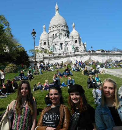 The view from La Rue: Are Parisians really that rude to tourists?