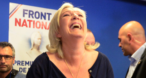'The image of France has been tarnished'