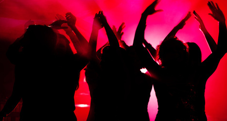 Are French nightclubs on their way to extinction?