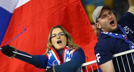 Is it time to change the 'racist' Marseillaise?
