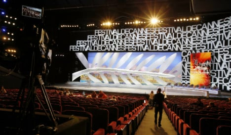Cannes race heads for Palme d'Or photo finish