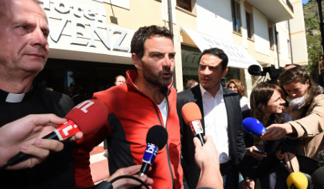 French rogue trader demands to see Hollande