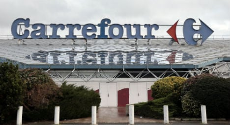 France's Carrefour to quit India: reports
