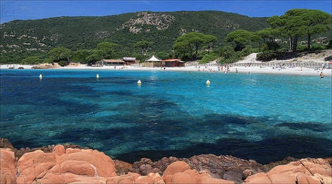Ten beaches in France to head to this summer