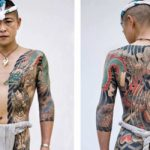 VIDEO: Paris exhibition pays hommage to tattoos