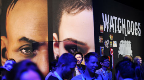 French games firm sorry after PR stunt bombs