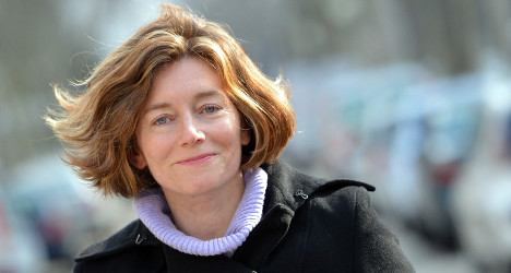 Le Monde: Crisis blamed on first woman top editor
