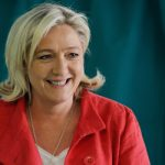 European Elections 2014: National Front tops vote