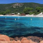 """<b>2. Palombaggia Beach, Porto Vecchio, Corsica:</b> Palombaggia lies on the south coast of Corsica, which we now know is not short of incredible beaches. """"An idyllic white sand beach with turquoise water,"""" was how one Tripadvisor commenter described it.Photo: Image0/Flickr"""