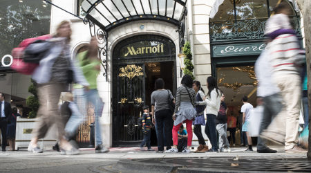 Fury as French hotel tax set for fivefold increase