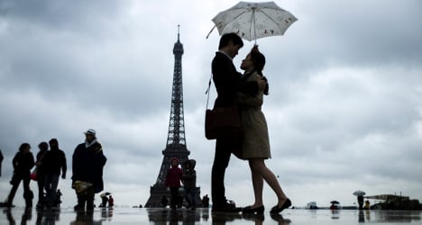 Expat group hopes to 'change dating' in France