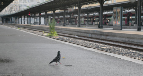 Paris: Transport works spell summer of trouble