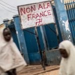 French troops go from heroes to villains in CAR