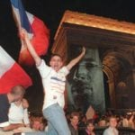 Should expats support France at the World Cup?